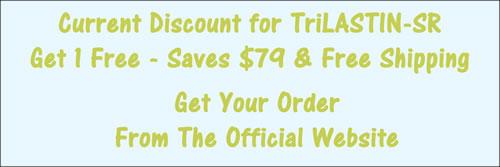 Trilastin Discount Code