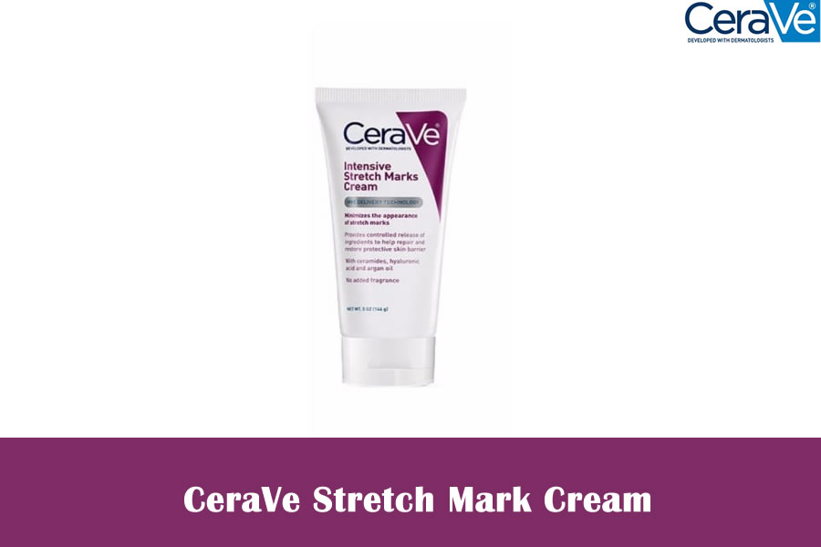 Cerave Stretch Mark Cream Review The Real Deal Or Just Another